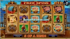 140 Free Spins no deposit at Sloty Casino Max CashOutExclusive Casino Bonus: EURO 880 Daily freeroll slot tournament on Wild Games Playtech Slot Game Top Casino, Best Casino, Time To Hunt, Win Online, Online Casino Bonus, Pinball, Cannon, Spinning, Slot