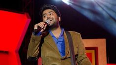 For the first time, Arijit Singh posted the photo of his two cute & adorable sons