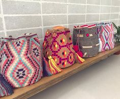 Some of our Best Sellers are back in Stock ✌ Hurry up before they are gone!  www.chilabags.com