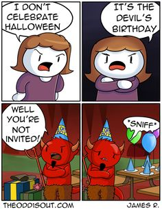 Explore the latest collection of random comics that will blow your mind today. These funny comics memes photos will make your day lol. Theodd1sout Comics, Online Comics, Cute Comics, Funny Comics, 9gag Funny, Stupid Funny Memes, Funny Posts, Hilarious, Scary Meme