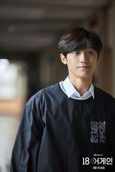 Korean Male Actors, Handsome Korean Actors, Korean Celebrities, Asian Actors, Korean Drama Tv, Drama Korea, F4 Boys Over Flowers, Lee Hyun Woo, Hot Korean Guys