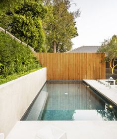 Our Kew East project is a modern backyard which perfectly balances the ultimate in entertainment and relaxation.