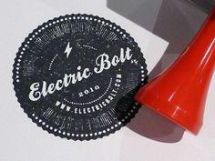 20 Beautiful Stamp Designs - UltraLinx