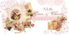 Afternoon Tea tips from 1897 ~A Little Grace and Charm