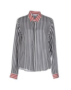 RED VALENTINO Shirt. #redvalentino #cloth #top #shirt