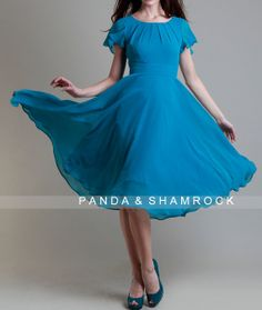 Teal bridesmaid dresses. This is the one to beat!