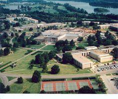 Montgomery, Alabama Maxwell AFB