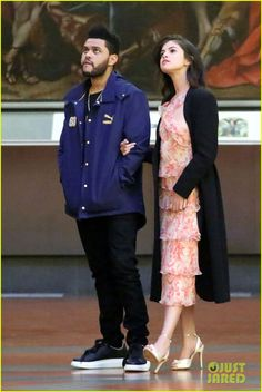 selena gomez snuggles up to the weeknd in italy 02