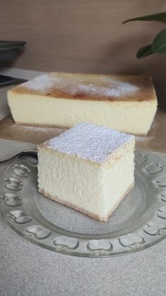Cheesecakes, Vanilla Cake, Cooking Recipes, Gluten Free, Chocolate, Food, Therapy, Baking, Cook