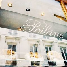 @riowanders Discovered this bakery when I was living in Paris some time ago. Their custard flan is divine! #vsco #paris #france #food #poilane #travel