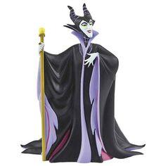 Maleficent+Disney+Cake+Topper+Decoration