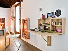 Tavolo Da Parete Calligaris : Fantastiche immagini su tavolo a scomparsa drop leaf table