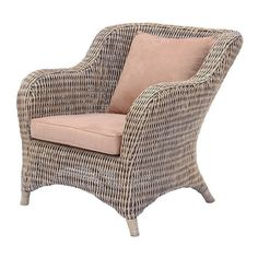 I pinned this Paula Wing Chair from the Look: Serene event at Joss and Main!