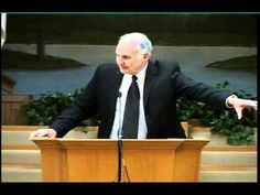 Charles Lawson - Satan's Deceptive Scripture-Twisting Modern Bibles... FULL SERMON - YouTube