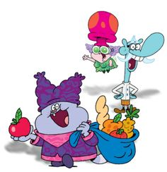 Chowder, Mung Daal, and Truffles Powerpuff Girls, Dexter, Chowder Cartoon Network, Old Cartoon Network Shows, Disney Halloween Coloring Pages, Snacks Für Party, Baby Prints, Disney Cartoons, Cartoon Characters