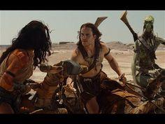Adventure movie 2016 hot, Top adventure in MAR, Sci fi movie english