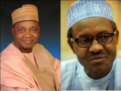Don't commit suicide by going to fight Boko Haram when you can't run - Sambo tells Buhari..