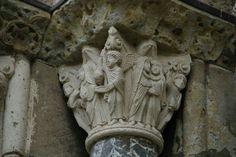Saint Sernin. Touluse