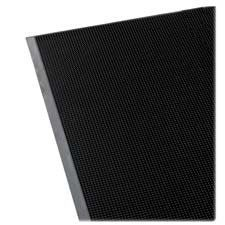 Brush Tip Scraper Mat, 24 quot;x32 quot; Single Door, Black by Genuine Joe. $45.83. Brush Tip Scraper Mat offers individual rubber bristles to clean shoes with brushing action, while deep reservoir holds water and protects floors. Ideal for use outside or inside foyer entrances. Mat is easy to maintain. Simply shake and vacuum or rinse clean. Outdoor mat contains a high percentage of recycled rubber.. Save 24%!