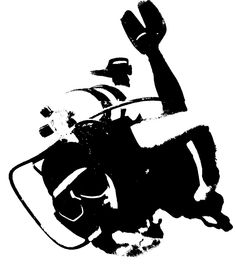Scuba Diver Drawing - ClipArt Best