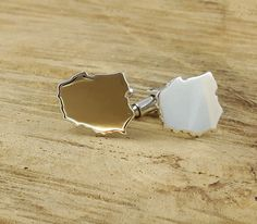 cufflinks, spinki do mankietów Polska Cufflinks, Stud Earrings, Jewelry, Jewlery, Jewerly, Stud Earring, Schmuck, Jewels, Jewelery