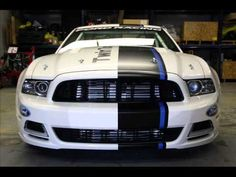 2014 Ford Mustang GT 2014 Mustang GT Horsepower – TopIsMag