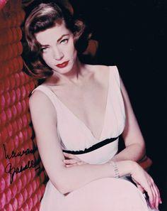lauren bacall quotes | Lauren Bacall