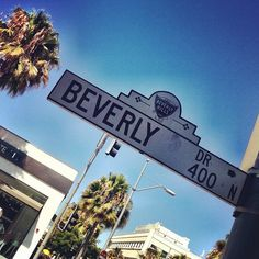 Beverly Drive, Beverly Hills