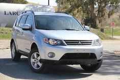 Used Mitsubishi Outlander for Sale (with Photos) Mitsubishi Outlander, Santa Clarita, Motorcycle Outfit, Used Cars, Nissan, Live, Vehicles, Truck Camping, Motorcycle Suit