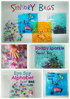 Messy Play: 10 Tips to Keep Messy Activities Clean