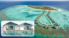 Sanken to build two hotels in Maldives