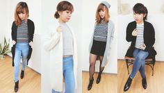 Flow Oversized Knit Cardigan 25 $ BUY NOW #autumn#outfit#Japan >> http://www.megapui.com/index.php?id_product=380&controller=product&id_lang=1