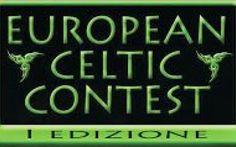 Prima edizione dello European Celtic Contest L'European Celtic Contest (ECC) è una adunata per le band che fanno musica celtica (o con influenze celtiche) per raccogliere e mettere in sana competizioni tutti i gruppi in europa che gravitano att #musica #celtica #contest #europeo #band #fol
