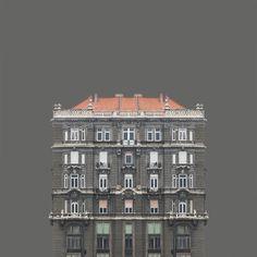 Urban Symmetry - Zsolt Hlinka