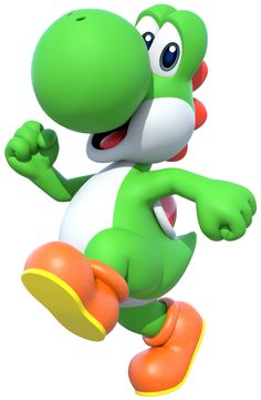Cause, hey, what's a Mario without Yoshi? Yoshi is without a doubt one of the best Mario power ups. Super Mario Bros, Super Mario Kunst, Super Mario Birthday, Mario Birthday Party, Super Mario World, Mario Party, Super Smash Bros, Mario Bros., Mario And Luigi