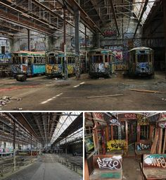 abandoned | abandoned trams sydney Abandoned Trolleys, Streetcars and Tramways