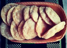 Curry, Food And Drink, Bread, Recipes, Curries, Brot, Recipies, Baking, Breads