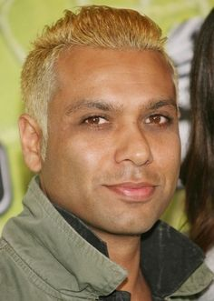 Tony Kanal - 11 Veg Hunks We Can't Get Enough Of - ChooseVeg.com