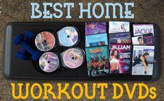 best home workout dvds
