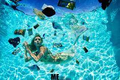 Hannah Mermaid / SOS Save Our Seas / Ph. Mike Luzansky