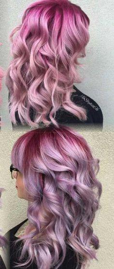 18.2016 Hair Color