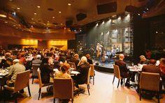 Dizzy Coca Cola Club - Jazz at Lincoln Center