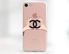 Chanel iPhone Case Chanel iPhone 6s Case Chanel iPhone 7 Case