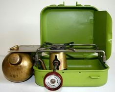 Primus 41 Camping Stove, Camping Gear, Coleman Stove, Small Stove, Wood Stove Cooking, Old Stove, Coleman Lantern, Outdoor Stove, Coleman Camping