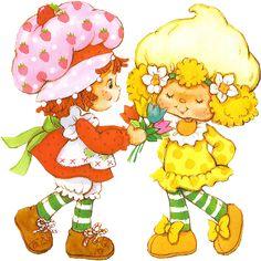 strawberry shortcake images clipart | 22 Strawberry Shortcake Clip Art Strawberry-shortcake-clipart-4 ...