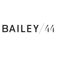 Bailey 44, now part of the @shoprunner network