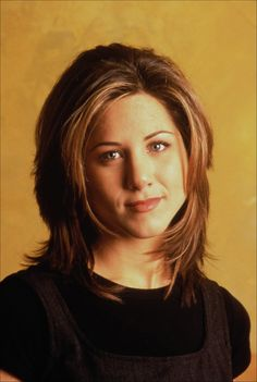 "Friends S2 Jennifer Aniston as ""Rachel Green"""