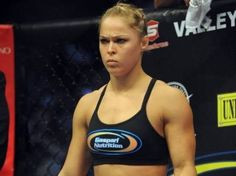 The UFC declared yesterday that Ronda Rousey will headline the UFC 157 on Feb. 23, Rousey, the Olympic medalist, to fight against Liz Carmouche, a highly-ranked MMA badass who served in the U.S. Marine Corps, and the competition is scheduled to take place at the Honda Center in Anaheim, Calif.