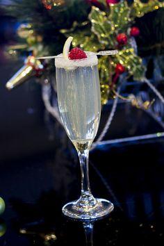 French 75 cocktail, ricette cocktail più famosi e buoni, gin cocktail