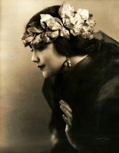Jetta Goudal, 1920s